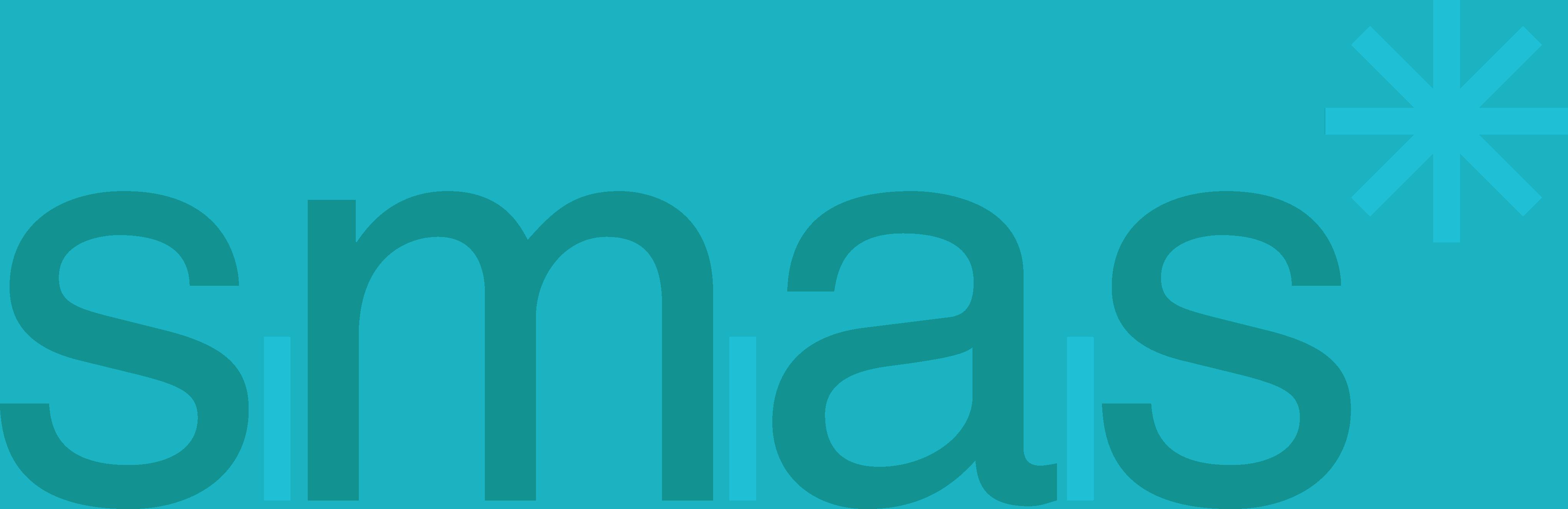 Smas accredited logo